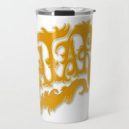 Catarsis Travel Mug