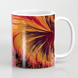 Hot Factal 2 Coffee Mug
