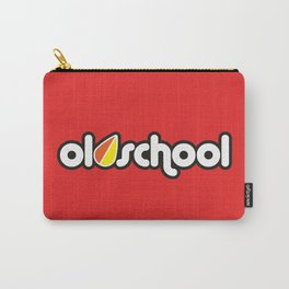 OLDSCHOOL v3 HQvector Carry-All Pouch