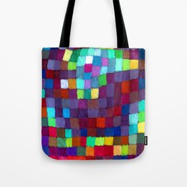 Paul Klee May Picture Tote Bag