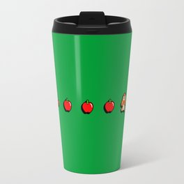Pac-Yoshi's Healthy Appetite Travel Mug