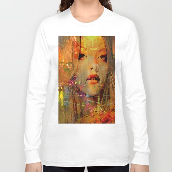 Look for a taxi Long Sleeve T-shirt