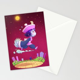 Hsien-Ko Stationery Cards