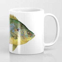 Pumpkinseed Coffee Mug