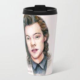 Harry colors Travel Mug