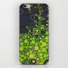 Summer Storm iPhone & iPod Skin