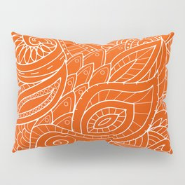 Hena II Pillow Sham