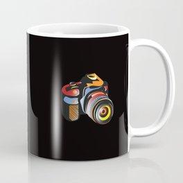 Cam(era) Coffee Mug