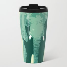 Elephant Tusk Travel Mug