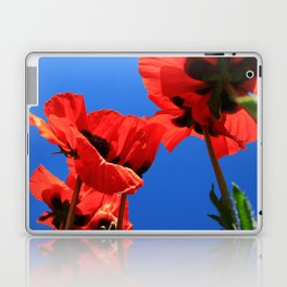 mohn 4 Laptop & iPad Skin