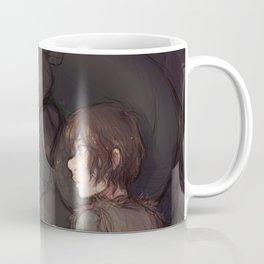 Thunderstorm Coffee Mug