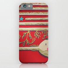 Pinocchio iPhone 6s Slim Case
