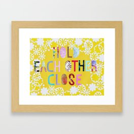 tenderqueerthings #44 Framed Art Print