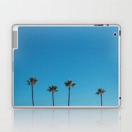 Summer Palms Laptop & iPad Skin