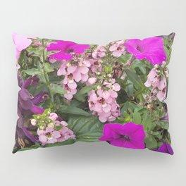 Purple Blend Pillow Sham