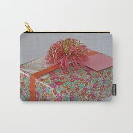 Ribbons and Revelry II Carry-All Pouch