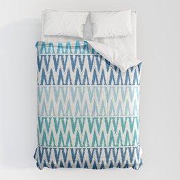 Shark Teeth Comforters