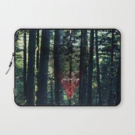 Trip Away Into the wild Laptop Sleeve
