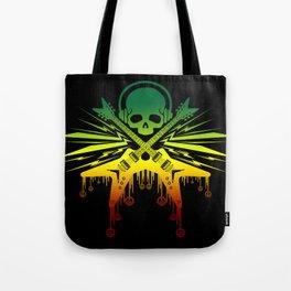 punk rock  Tote Bag