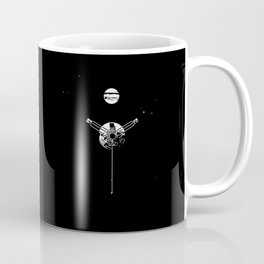 PIONEER 10 Coffee Mug