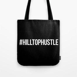 #HilltopHustle Tote Bag