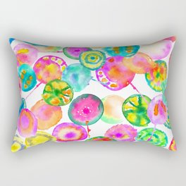 Maranga Tanga Rectangular Pillow