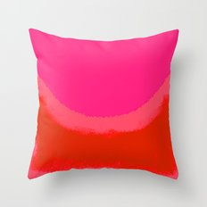 House of the Rising Sun Throw Pillow