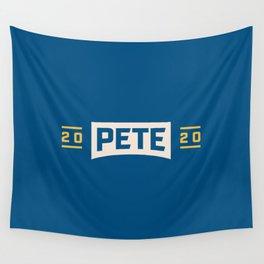 Pete Buttigieg New 2020 President Wall Tapestry