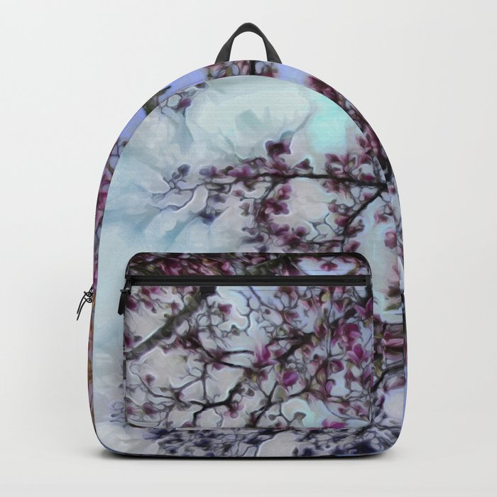 Cherry Blossoms II Backpack