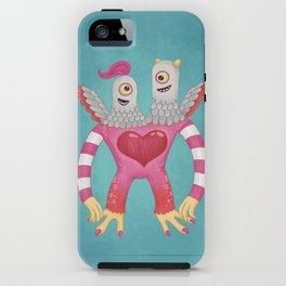 My Singing Monsters - Schmoochle - Fan Art iPhone Case