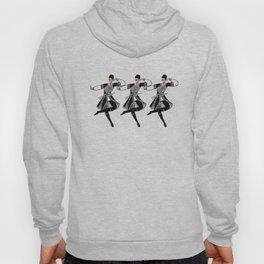 Dancers Hoody