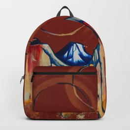 Follow your Path Backpack
