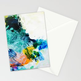 Palette No. 34 Stationery Cards