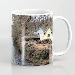 Small  Town Vibes Pt. 3 Coffee Mug
