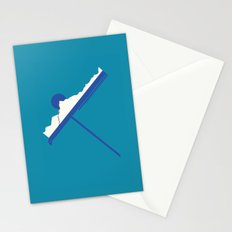 Mount Everest Stationery Cards