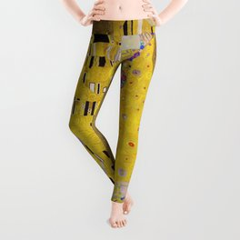 The Kiss - Digital Remastered Edition Leggings