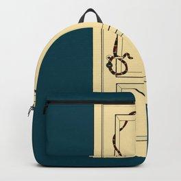 Beware Backpack