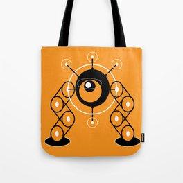 DBM ROBOT L1 Tote Bag