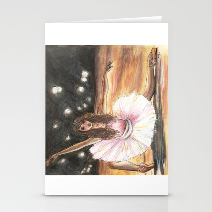Beckanne Stationery Cards