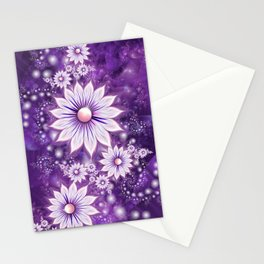 Flowers for Ophelia Stationery Cards