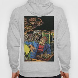 Horror in the Dark - the Pre-Code Collection Hoody