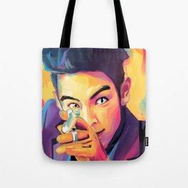 TaBae Tote Bag