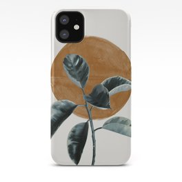Fiscus by the sun iPhone Case