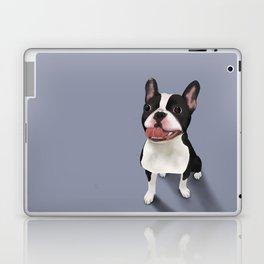 A pleasure! Laptop & iPad Skin