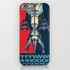 The Call of Reaper -Mass Effect Slim Case iPhone 6s