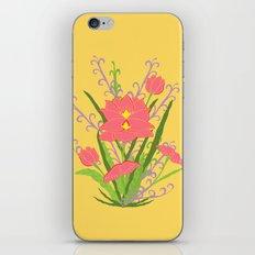 Indian Lotus iPhone & iPod Skin