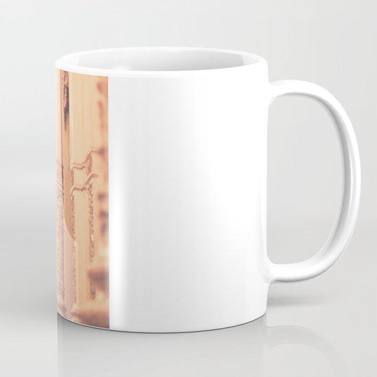 The Golden Room II Coffee Mug