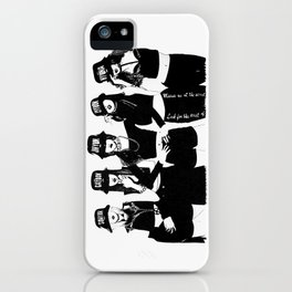 4minute iPhone Case
