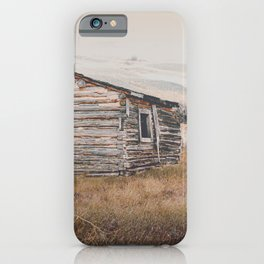 All That Remains iPhone Case