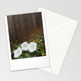 Vintage Bloom Stationery Cards